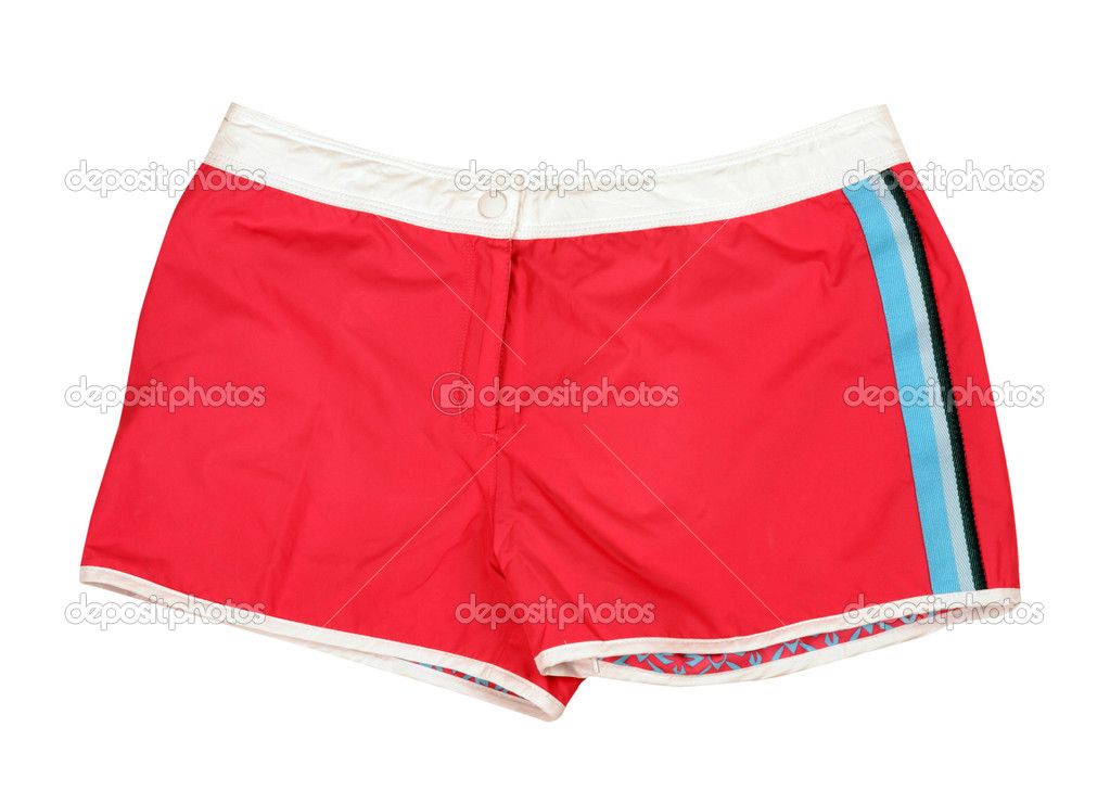 Summer shorts — Foto Stock #10510791