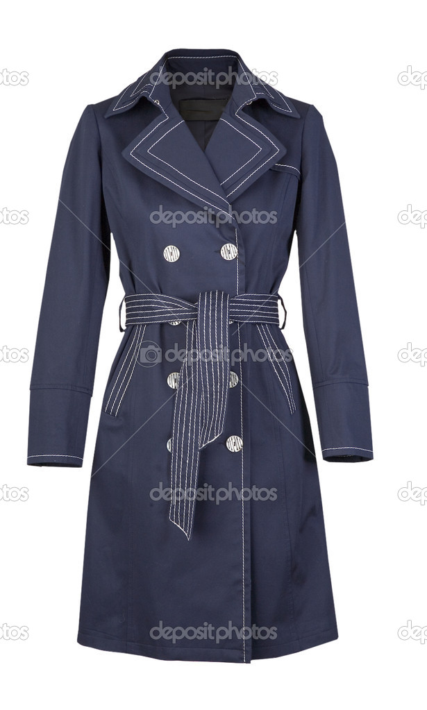 Women coat — Stock Photo #10510992