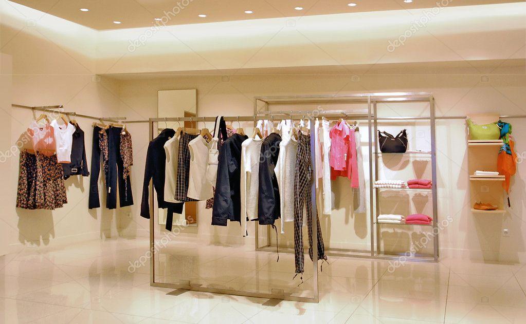 Магазин Мода