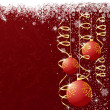 Royalty-Free Stock Obraz wektorowy: Christmas balls