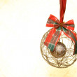 Christmas decorations — Stock Photo #10310787