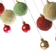 Christmas decorations — Stock Photo #10311082
