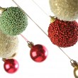 Christmas decorations — Stock Photo #10311105