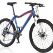 Mountain Bicycle - Stock Photo
