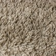Extreme close up of a carpet - Stock Photo