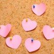 Don't forget Valentine's day! — Stock Photo #10421977