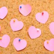 Don't forget Valentine's day! — Stock Photo #10422065
