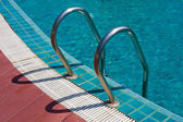 Swimming pool — Stock Photo