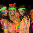Full moon party — Stock Photo #10483198