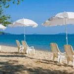Tropical beach — Stock Photo #10608265