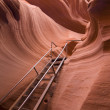 Lower Antelope Canyon — Stock Photo #10302745