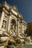 Fontana di Trevi — Foto de Stock