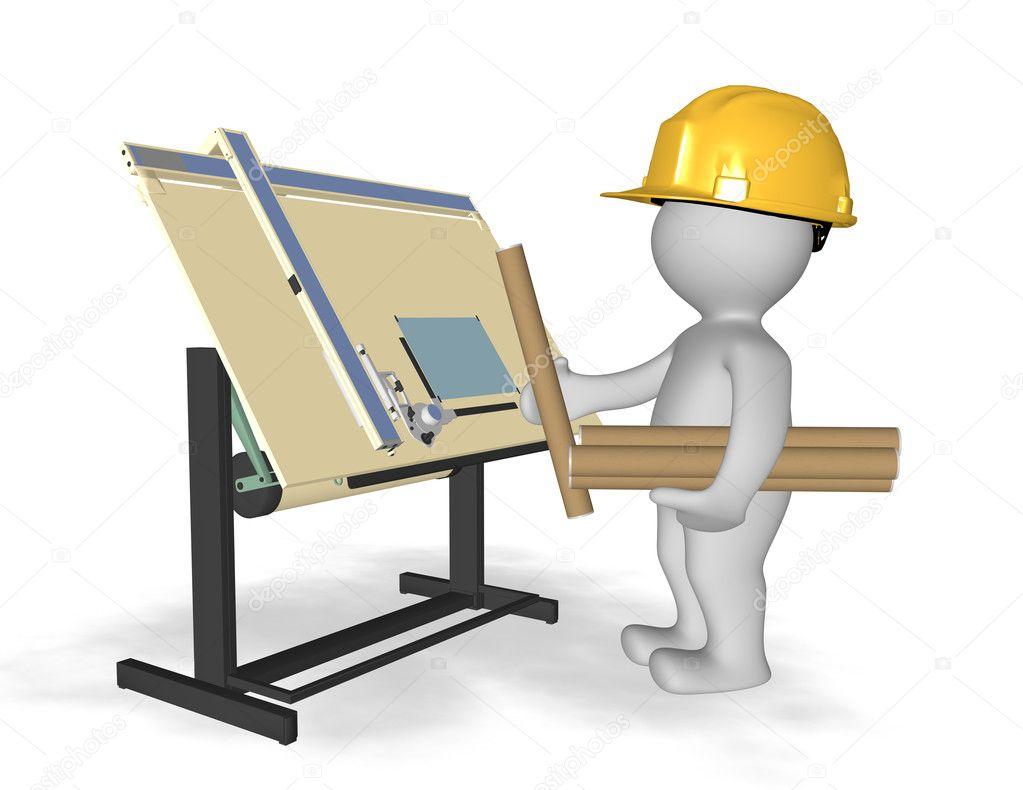 3d architecte homme photographie weissdesign 10379500 for 3d architecte