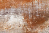 Texture - facade of an old tuscan house — Stock Photo