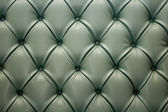 Leather Upholstery — Stockfoto