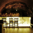 Bar interior — Stock Photo #10329783