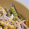 Pasta dish — Stock Photo #10330107
