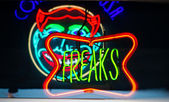 Freaks sign — Stock Photo