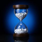 時間の健康 — ストック写真