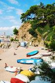 Costa Brava, Spain — Stock Photo