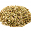 Fennel seeds — Stock Photo #10274901