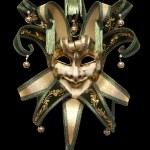 Venetian mask — Stock Photo #10275002