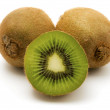 Kiwifruits — Stock Photo