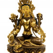 Green Tara — Stock Photo #10294272