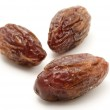 Dried Medjool dates — Stock Photo #10296136
