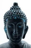 Buddhas porträtt — Stockfoto