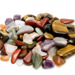 Stock Photo: Semiprecious stones