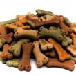 Dog's biscuits — Stock Photo #10312259