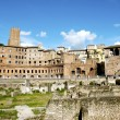 Trajan's Market — Stock Photo