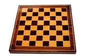 Satranç tahtası — Stok fotoğraf