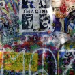 Постер, плакат: Graffiti