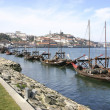 Vessels in Porto — Foto de stock #10346460