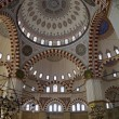 Mosque interior — Stock Photo #10346674
