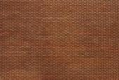 Real brick wall — Stock Photo