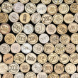 Background of wine corks — Stock Photo #10311727
