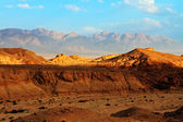 Eilat mountains — Stock Photo