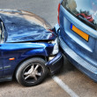 Car collision. — Stock Photo #10525741