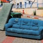 Old furniture. — Stock Photo