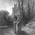 Постер, плакат: Enid and the Countess