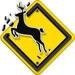 Animal Sign — Stock Photo