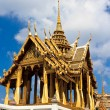 Royalty-Free Stock Photo: Aphorn Phimok Prasat Pavilion