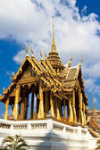 Aphorn Phimok Prasat Pavilion — Stock Photo
