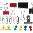 ������, ������: Collection of paper clip