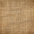 Stock Photo: Background of burlap hessisacking