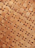 Bamboo weave pattern — Stock Photo