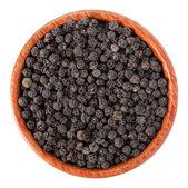 Blackpaper fruit — Stock Photo